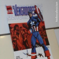 Cómics: LOS VENGADORES VOL. 3 Nº 59 MARVEL - FORUM. Lote 243885945