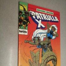 Cómics: PATRULLA X SEGUNDA EDICIÓN Nº 20 / MARVEL - FORUM. Lote 243886010