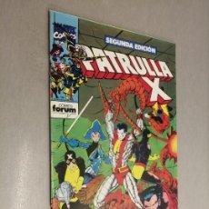 Cómics: PATRULLA X SEGUNDA EDICIÓN Nº 21 / MARVEL - FORUM. Lote 243886060