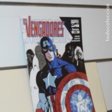 Cómics: LOS VENGADORES VOL. 3 Nº 58 MARVEL - FORUM. Lote 243886110