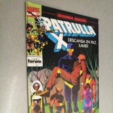 Cómics: PATRULLA X SEGUNDA EDICIÓN Nº 22 / MARVEL - FORUM. Lote 243886115