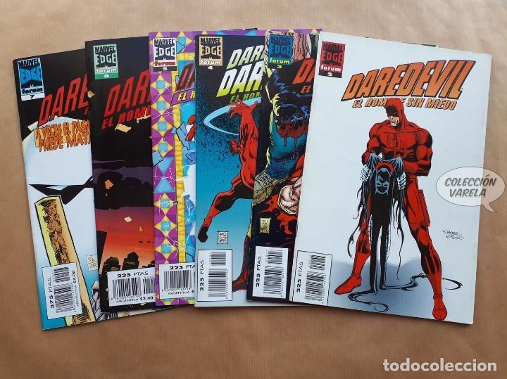 Cómics: Daredevil vol 3 - 1 a 22 Completa a falta de 1 8 y 15 - Forum - Foto 2 - 243886285