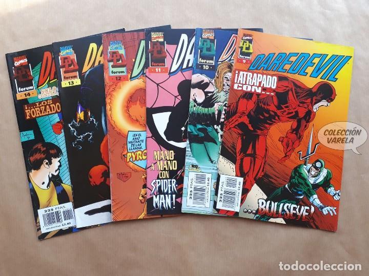 Cómics: Daredevil vol 3 - 1 a 22 Completa a falta de 1 8 y 15 - Forum - Foto 3 - 243886285