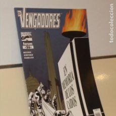 Cómics: LOS VENGADORES VOL. 3 Nº 56 MARVEL - FORUM. Lote 243886365