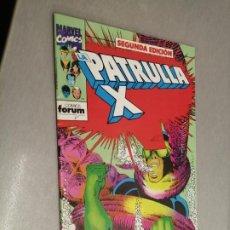 Cómics: PATRULLA X SEGUNDA EDICIÓN Nº 29 / MARVEL - FORUM. Lote 243886515