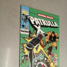 Cómics: PATRULLA X SEGUNDA EDICIÓN Nº 30 / MARVEL - FORUM. Lote 243886540