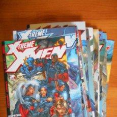 Cómics: X-TREME X-MEN Nº 1 A 22 - 22 NUMEROS - MARVEL - FORUM (F2). Lote 243886730