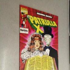 Cómics: PATRULLA X SEGUNDA EDICIÓN Nº 32 / MARVEL - FORUM. Lote 243886775