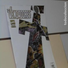 Cómics: LOS VENGADORES VOL. 3 Nº 54 MARVEL - FORUM. Lote 243887180
