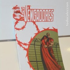 Cómics: LOS VENGADORES VOL. 3 Nº 52 MARVEL - FORUM. Lote 243887505