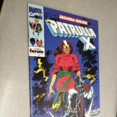 Cómics: PATRULLA X SEGUNDA EDICIÓN Nº 36 / MARVEL - FORUM. Lote 243887635