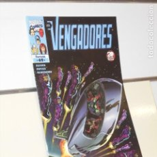 Cómics: LOS VENGADORES VOL. 3 Nº 49 MARVEL - FORUM. Lote 243887725