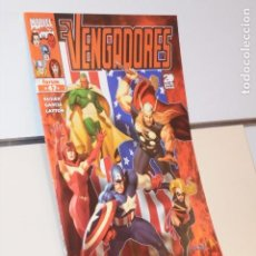 Cómics: LOS VENGADORES VOL. 3 Nº 47 MARVEL - FORUM. Lote 243888060
