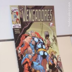 Cómics: LOS VENGADORES VOL. 3 Nº 46 MARVEL - FORUM. Lote 243888170