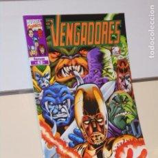 Cómics: LOS VENGADORES VOL. 3 Nº 43 MARVEL - FORUM. Lote 243888465