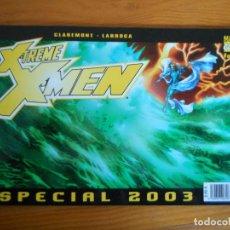 Cómics: X-TREME X-MEN ESPECIAL 2003 - MARVEL - FORUM (F2). Lote 243888480