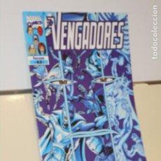 Cómics: LOS VENGADORES VOL. 3 Nº 42 MARVEL - FORUM. Lote 243888560