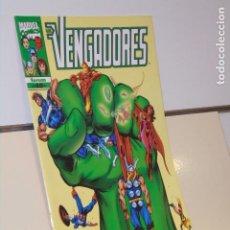 Cómics: LOS VENGADORES VOL. 3 Nº 40 MARVEL - FORUM. Lote 243888915