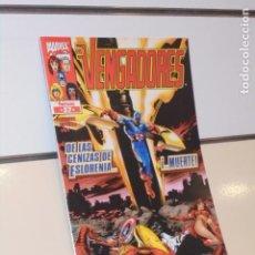 Cómics: LOS VENGADORES VOL. 3 Nº 37 MARVEL - FORUM. Lote 243889400