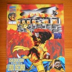 Cómics: X-MEN - LAS NUEVAS AVENTURAS Nº 1 - FENIX OSCURA - MARVEL - FORUM (F2). Lote 243889700
