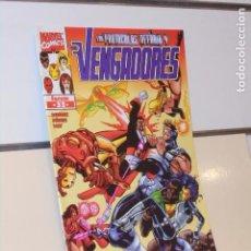 Cómics: LOS VENGADORES VOL. 3 Nº 33 MARVEL - FORUM. Lote 243889840