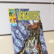 Cómics: LOS VENGADORES VOL. 3 Nº 30 MARVEL - FORUM. Lote 243890365