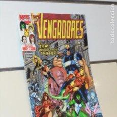 Cómics: LOS VENGADORES VOL. 3 Nº 29 MARVEL - FORUM. Lote 243890545