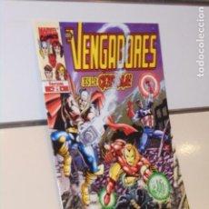 Cómics: LOS VENGADORES VOL. 3 Nº 21 MARVEL - FORUM. Lote 243890960