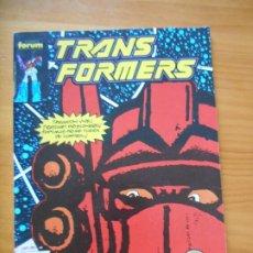 Cómics: TRANSFORMERS - Nº 55 - FORUM (A). Lote 243891755
