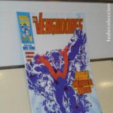 Cómics: LOS VENGADORES VOL. 3 HEROES RETURN Nº 3 MARVEL - FORUM. Lote 243891950