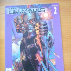 Cómics: THE ULTIMATES VOLUMEN 2 - Nº 2 - MARVEL - FORUM (A). Lote 243892250
