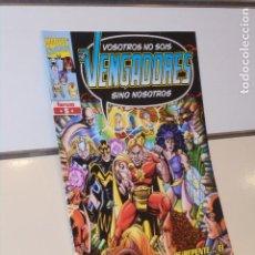 Cómics: LOS VENGADORES VOL. 3 Nº 5 MARVEL - FORUM. Lote 243892415
