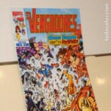 Cómics: LOS VENGADORES VOL. 3 Nº 9 MARVEL - FORUM. Lote 243892585