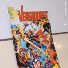 Cómics: LOS VENGADORES VOL. 3 Nº 6 MARVEL - FORUM. Lote 243893005