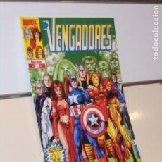 Cómics: LOS VENGADORES VOL. 3 Nº 25 MARVEL - FORUM. Lote 243900965