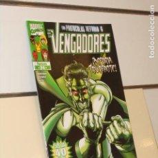 Cómics: LOS VENGADORES VOL. 3 Nº 34 MARVEL - FORUM. Lote 243901065