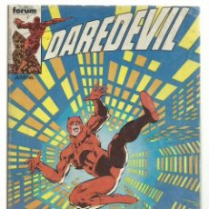 Cómics: DAREDEVIL RETAPADO 16 AL 20, 1983, FORUM, BUEN ESTADO. Lote 243902965