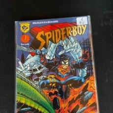 Cómics: FORUM AMALGAN SPIDER-BOY NUMERO 1 BUEN ESTADO. Lote 243971195