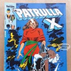 Cómics: LA PATRULLA X - VOL 1 - Nº 36 - FORUM. Lote 243980985