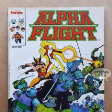 Cómics: ALPHA FLIGHT VOL 1 - Nº 33 - FORUM. Lote 243986640