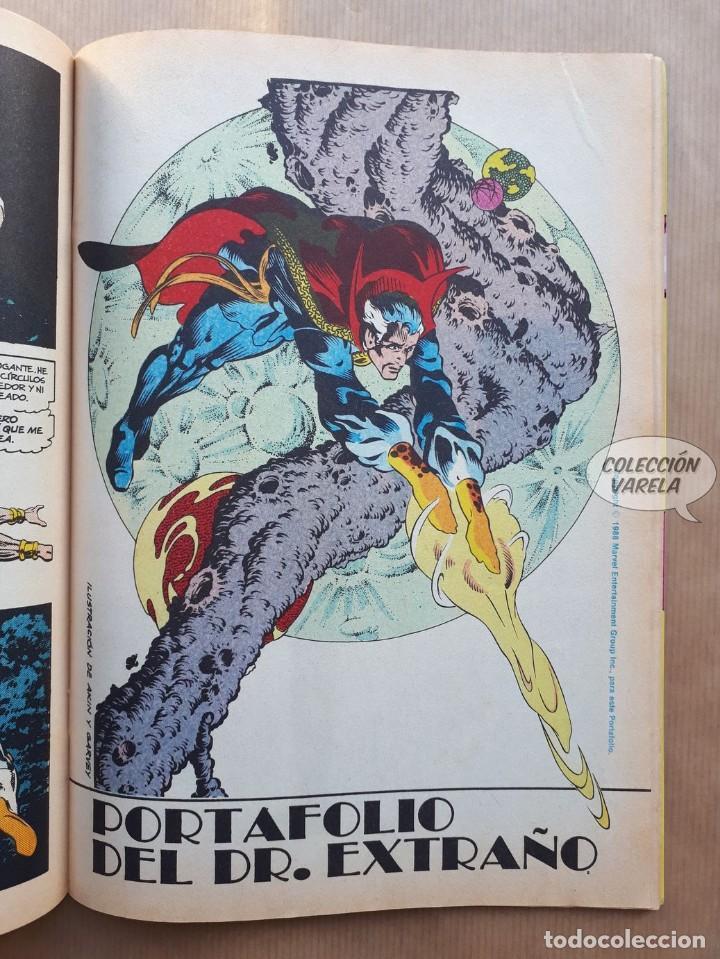 Cómics: Alpha Flight vol 1 - nº 37 - La Masa - Bimestral Forum - Portafolio - Foto 2 - 243988805