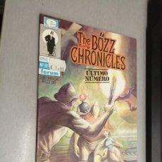 Cómics: THE BOZZ CHRONICLES Nº 12 / EPIC COMICS - FORUM. Lote 244004180