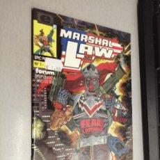 Cómics: MARSHAL LAW Nº 1 / EPIC COMICS - FORUM. Lote 244004365