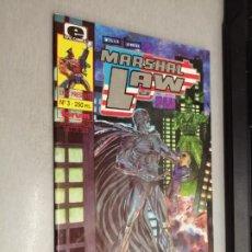 Cómics: MARSHAL LAW Nº 3 / EPIC COMICS - FORUM. Lote 244004475