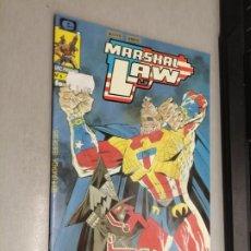 Cómics: MARSHAL LAW Nº 6 / EPIC COMICS - FORUM. Lote 244004525