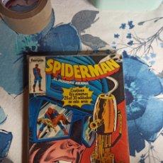 Cómics: SPIDERMAN RETAPADO FORUM DEL 26 AL 30. Lote 244067400