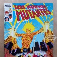 Cómics: LOS NUEVOS MUTANTES VOL 1 - Nº 12 - FORUM. Lote 244192905