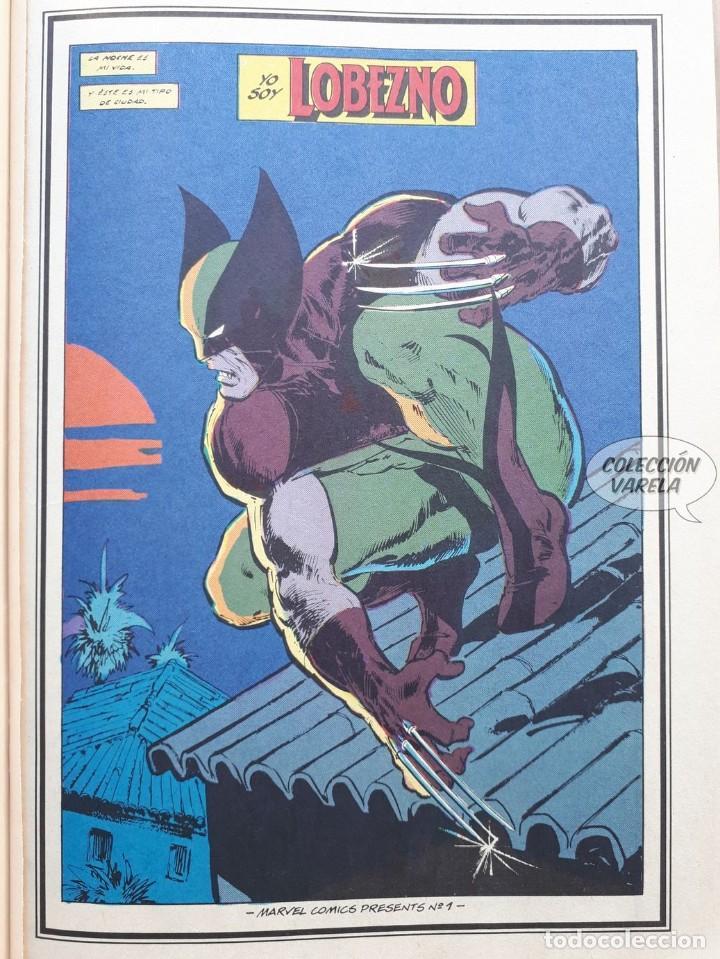 Cómics: Marvel Two-in-one Los Nuevos Mutantes Lobezno - nº 44 - Forum - Foto 2 - 244193495