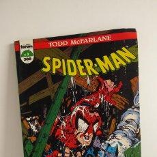 Cómics: SPIDER-MAN Nº 3 - TODD MCFARLANE - MUY BUEN ESTADO. Lote 244313440