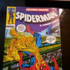 Cómics: COMIC SPIDERMAN N° 2, 3 Y 266. Lote 244413765